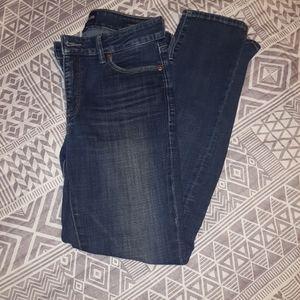 Lucky Brand Hayden Skinny size 26